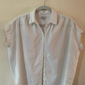 Madewell Button Up Shirt